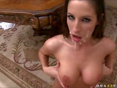 Kortney Kane Cumpilation!