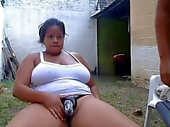 BBW Latinas Webcam
