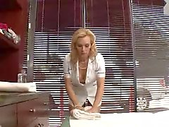 The MILF Masseuse - Tanya Tate & Jelena Jensen