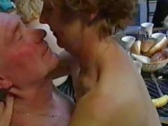 Amateur Cuckold Swinger Orgies