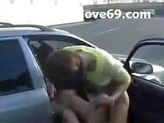 Arab girl fucked in car - onlinelove69