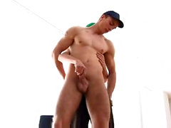 Bareback Anal Fucking Of Sexy Gays