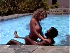 Pool Sex In Mozambique