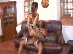 Naughty Spanish Maids Scene 4