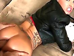 Horny whore Christy Mack anal pounded