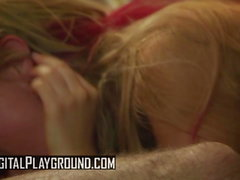 Kayden Kross & James Deen - Time For Change, Scene 3