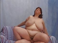 Italian BBW-Milf fucked by Photo-Session full scene