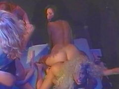 VIOLATION OF ALEX DANE - Scene 2