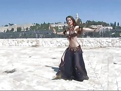 Hot Belly Dance