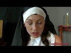 Kymberly Jane in the Call to Confession
