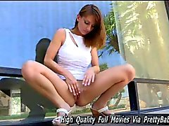 leann gorgeous beautiful a real teen movie 7