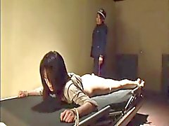 Japanese Inmate Lesbian Action (uncensored)