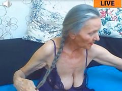 18th Web Cam Models of Granniesville (Promo Series)