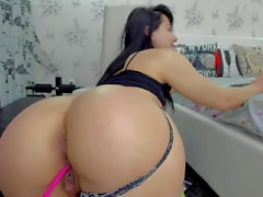PAWG on Cam!!!!