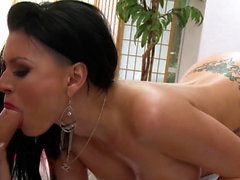 Eva Angelina Mick Blue - He's Got The Touch