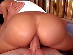 Lisa Ann Gets Anal