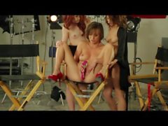 Malena Morgan, Elle Alexandra et Lexi Bloom - Stepping Out - Sex Art