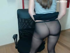 petite teen striptease teasing cam girl