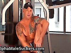 Hardcore gay fucking and sucking porn part2