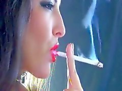 alexxxya smoking 4