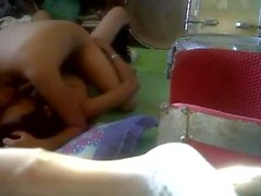indonesian young college teen sex