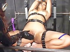 Apprentice Dominatrix - Scene 5