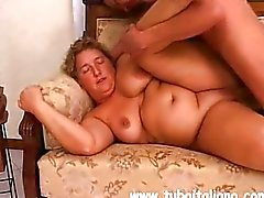 Fat italiano sex