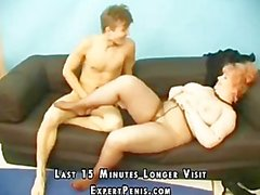 Wonderful Thick Russian Mature Milf And Not Her Son