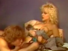 Stephanie Rage Girls of the BLO 1988