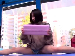 Creampie anale japonaise asiatique amateur
