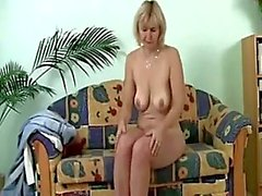 My Lovely Grannies (Crazy Masturbation)