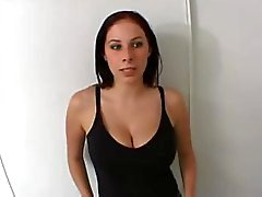 Gianna Michaels folla en la primera fecha