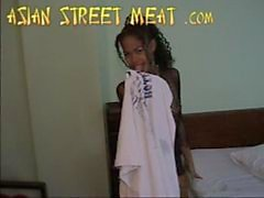 Asiatique rue Meat sensationnelles Sphicter Sex d'Anne de 3