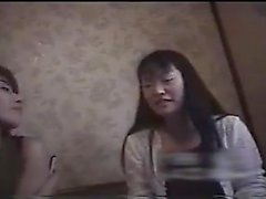 Striking oriental girl with a spicy ass gets drilled hard o