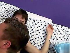 Europe cute teen boys gay full length Jackson Miller takes a