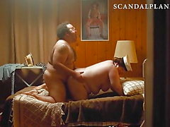 Fat Woman Kirsten Krieg Nude Sex Scene on scandalplanet