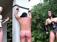 free bondage poen