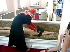 arab massage