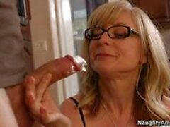 Nina Hartley My Friends Hot Mom - Sunporno Uncensored