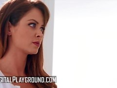 Digital Playground - Emily Addison Lacy Lennon