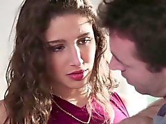 My sister Abella Danger the cheerleader