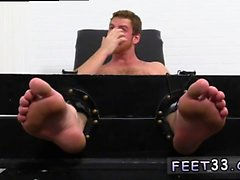 Gay sex dolls movies Connor Maguire Jerked & Tickle d