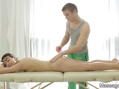 Massage X - Massage is a path to pleasure