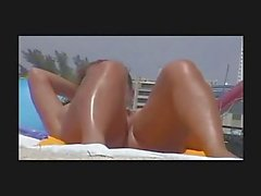 Best of beach voyeur