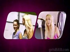 Hot babes get ready for a hard day in this XXX reality sV-Badass-Season-1-Ep-5-3