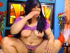 Thick And Dirty Indian Masturbates