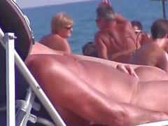 Nude Beach - Ultimate Cap d'Agde