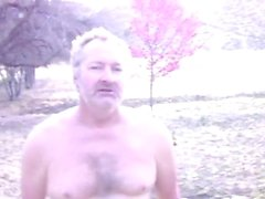 Randy Quaid nudez frontal completa