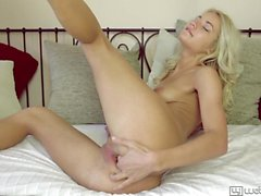 Cassey Nasty Blonde