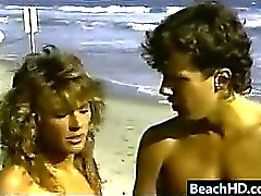 Vintage Fucking At The Beach